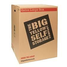 from big yellow self storage cardboard bo ng supplies