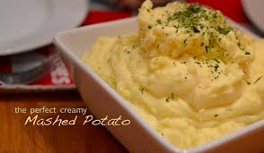 mashed potatoes and butter. Fine Butter No Butter Needed To Mashed Potatoes And Butter I