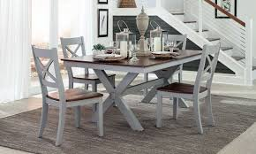 maple wood dining room table. picture of bar harbor solid wood dining set maple room table