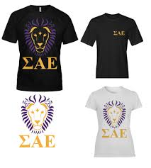 Cool Frat Shirt Designs Entry 24 By Aribagd For Make A Fraternity Fall Recruit
