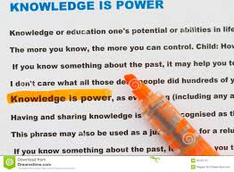 knowledge is power stock image image  royalty stock photo knowledge is power