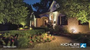 Kichler Outdoor Lighting Defines Your Style YouTube - Kichler exterior lighting