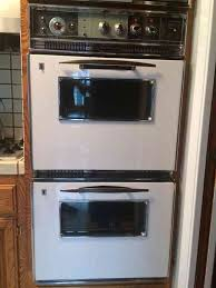 ge double wall oven opinions calling