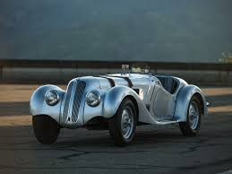 RM Sotheby's - 1939 BMW 328 | Monterey 2016
