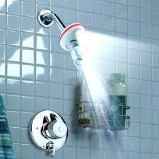 wireless shower light re again with the steam lighting lights waterproof home depot better bathrooms near shower lights