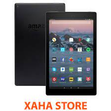 Máy tính bảng Amazon Kindle Fire HD 10, Giá tháng 3/2021