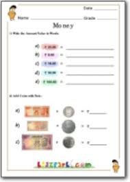 further Class 3 maths  english   evs worksheets online shopping India together with Edurite     Free Math Worksheets Grade 2   Math Worksheet in addition  moreover Ten Little Indians Counting   Coloring Worksheet   Ziggity Zoom moreover Money Worksheets   Money Worksheets from Around the World likewise  furthermore Class 4 Math Worksheets and Problems  Addition   Edugain India in addition 85 best Worksheet images on Pinterest   Worksheets  Fractions in addition Free Math Place Value Worksheets in addition Bar Graphs 4th Grade. on indian math worksheets