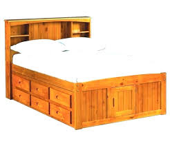 twin platform bed with headboard. Interesting Twin Twin Storage Beds Bed With Bookcase Headboard  South Shore Intended Twin Platform Bed With Headboard