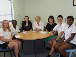 interview savvy students the cobar weekly members of the cobar business association have been working cobar high school students to ensure
