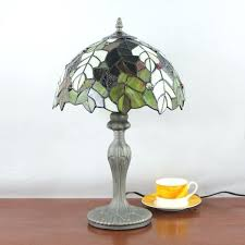 stained glass lamp pattern contemporary shades making tiffany lampshade patterns