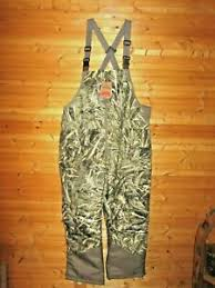 Details About New Magellan Pintail Waterfowl Mens Realtree Max 5 Bib Hunting Overalls Sz 3x