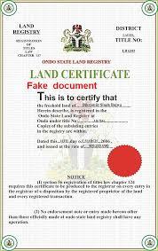Falsche Dokumente Von Ministerien