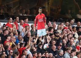 Premier League: Cristiano Ronaldo vor Comeback bei Manchester United - DER  SPIEGEL