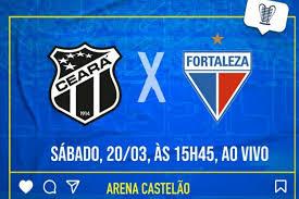 Welcome everyone to fortaleza, 294 years. Arbitragem Piauiense No Classico Fortaleza X Ceara Na Tv Cidade Verde Cidadeverde Com