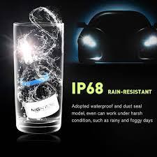 Online Shop NIGHTEYE <b>2Pcs</b> H4 LED <b>H7</b> H11 H8 H9 9006 HB4 H1 ...