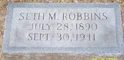 Seth Marvin Robbins (1890-1911) - Find A Grave Memorial