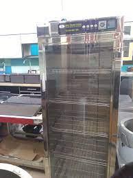 Máy sấy bát công nghiệp - nhận thiết kế theo yêu cầu