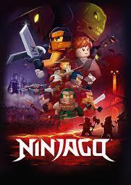 Season 13: Master of the Mountain | Ninjago Wiki
