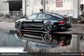 audi a7 2014 custom. audi a7 by wald modified u0026 custom pinterest cars and dream 2014 w