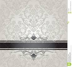 Silver Wallpaper For Bedrooms Similiar Black And Silver Wallpaper Designs Keywords