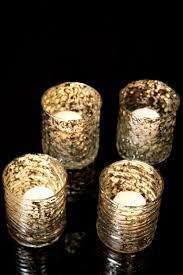 mercury candle holders. Modren Candle Mercury Glass Candle Holders 38in Set Of 4  1999 On E