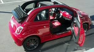 fiat 500 2015 convertible. fiat 500c abarth cabrio opened up 500 2015 convertible 5