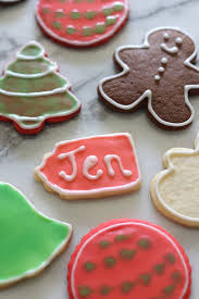 seriously the easiest way to decorate beautiful cookies it s foolproof no weird ings or