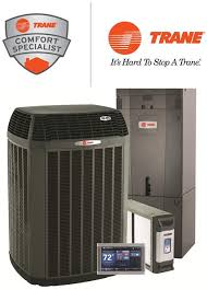trane air conditioner. trane · comfort systems cleaneffects air conditioner package