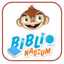 Image result for biblionasium logo