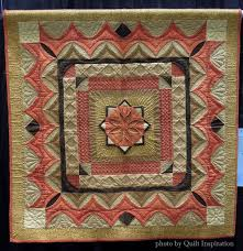 116 best Quilts - warm / red images on Pinterest | DIY, Beautiful ... & Quilt Inspiration: Highlights of the 2015 Pacific International Quilt  Festival - Part 3 Adamdwight.com