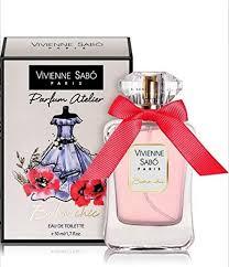 <b>Vivienne Sabo</b> Boho Chic <b>Eau De</b> Toilette, 50 ml