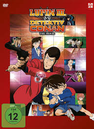 Lupin III vs. Detective Conan: The Movie - Film 2013 - FILMSTARTS.de
