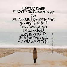 Quotes About Recovery Simple Inspirational Quotes About Addiction Recovery Thriveworks