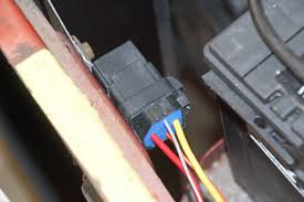 spal fan motor wiring wiring diagram user