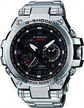 "oversized watches large oversize watches watch shop comâ""¢ mens casio g shock premium mt g alarm chronograph radio controlled watch mtg"