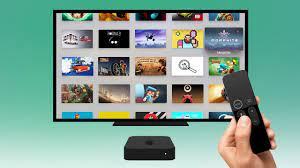 Top 10 NEW Apple TV Games of 2017 - YouTube