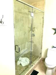how much to install shower how much does it cost to install a shower door cost to install shower door shower