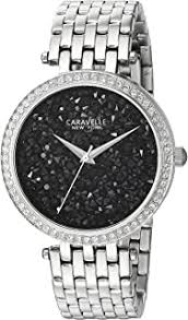 Caravelle New York: Watches - Amazon.ca
