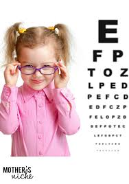 Baby Vision Chart How To Know If Your Baby Has Vision Problems