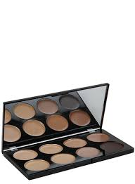 makeup revolution london um dark ultra cover and concealer palette for women india best s reviews
