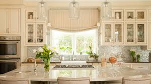 Window Treatments For Kitchen Windows Over Sink