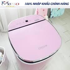 Máy Giặt Mini DOUX bản LuxTự Động Vắt Khô - Hàng Chính Hãng BH 1 năm - Máy  giặt