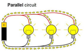 christmas lights wiring diagram parallel circuit diagram christmas lights decorations resources parallel circuit diagram