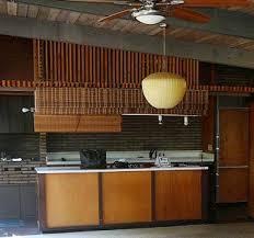 mid century modern galley kitchen. MCM Kitchen Before Mid Century Modern Galley D