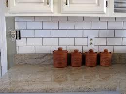 White Kitchen Tiles White Kitchen Gray Subway Tile Backsplash Yes Yes Go