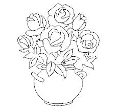 Disegnare Vasi Di Fiori Cerca Con Google Disegni Disegno Fiori