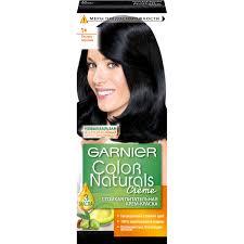 Стойкая питательная крем-<b>краска для волос Garnier</b> «Color ...
