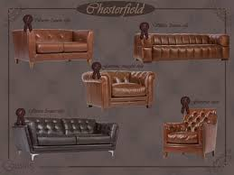 chesterfield furniture history86 chesterfield