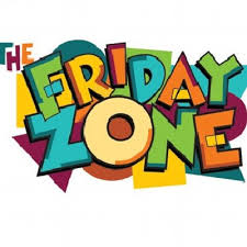Image result for the friday zone