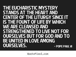 Amazing 7 popular quotes by pope paul vi picture French via Relatably.com